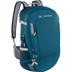 VAUDE Bike Alpin 30+5 Backpack dark petrol/blue sapphire